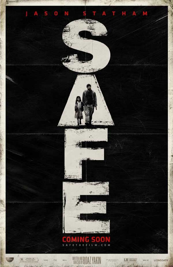 20 Best Upcoming Movies Poster of 2012 8