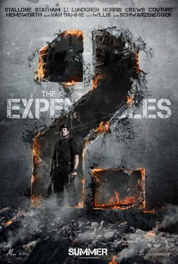 20 Best Upcoming Movies Poster of 2012 9