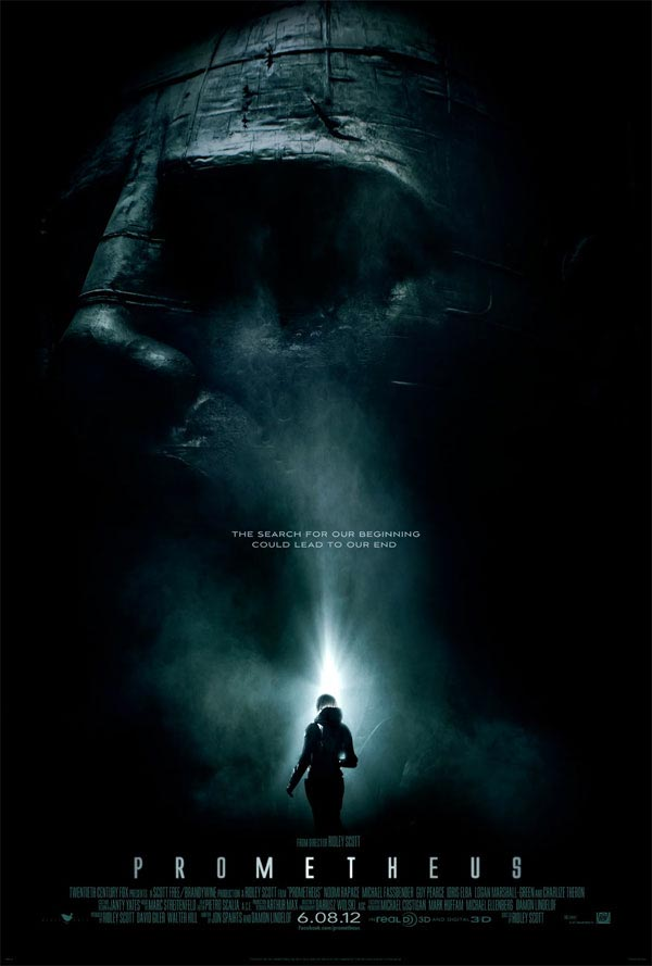 20 Best Upcoming Movies Poster of 2012 16