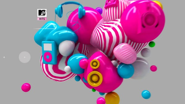 Awesome Motion Graphics Inspiration 39
