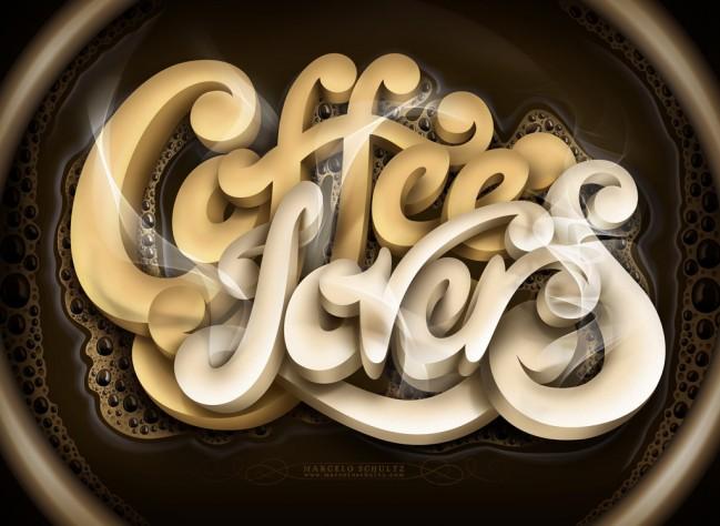 20 Creative Typography Designs Inspiration 42