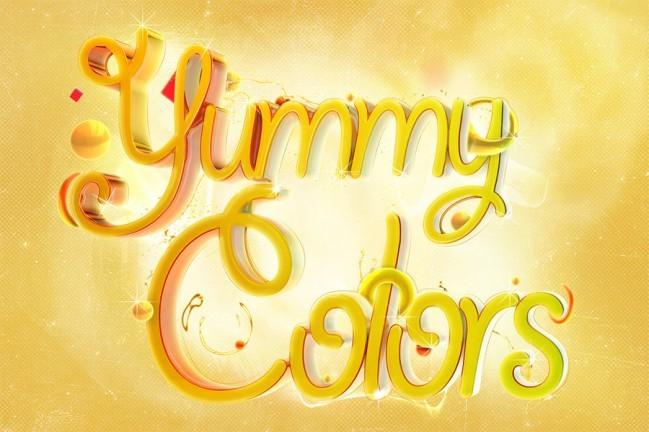20 Creative Typography Designs Inspiration 43