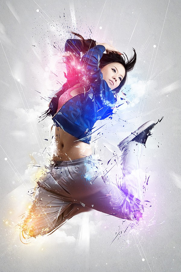 15+ Best Incredible Photo Manipulation For Inspiration 45