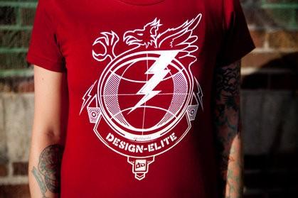 20 DeviantArt T-shirts Designs 13