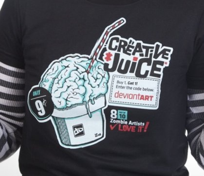 20 DeviantArt T-shirts Designs 15