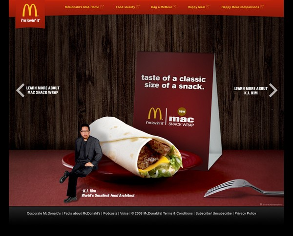 20 Great Landing Page Design for Your Inspiration 16