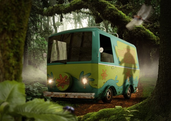15+ Best Incredible Photo Manipulation For Inspiration 50
