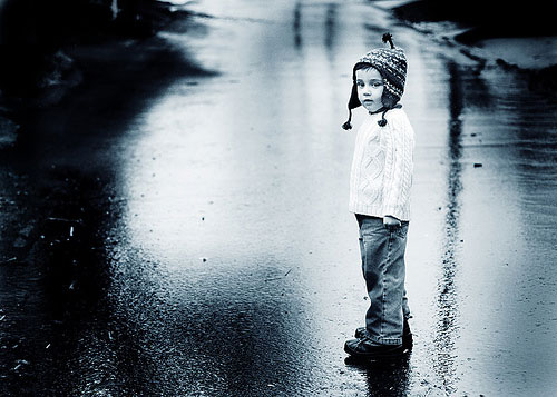 20+ Beautiful Collection Of Rain Photography 16