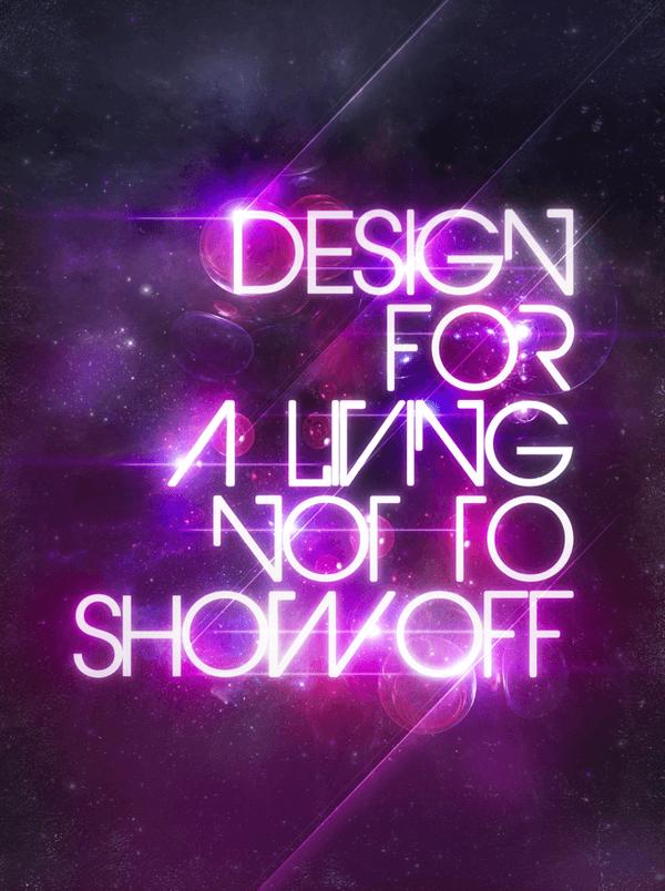 20 Creative Typography Designs Inspiration 53