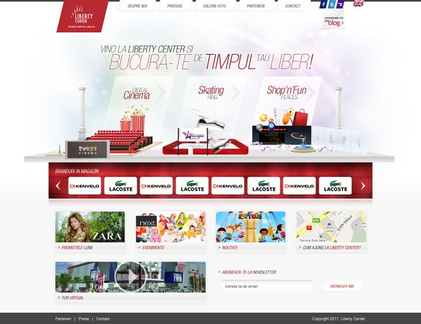 20 Great Landing Page Design for Your Inspiration 20