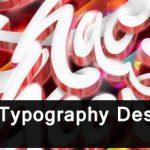 20 Creative Typography Designs Inspiration 36