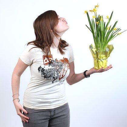 20 DeviantArt T-shirts Designs 20
