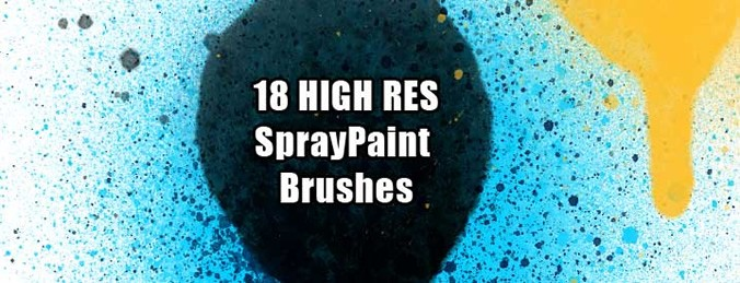 10+ Photoshope Grunge Brushes For Free Download 37