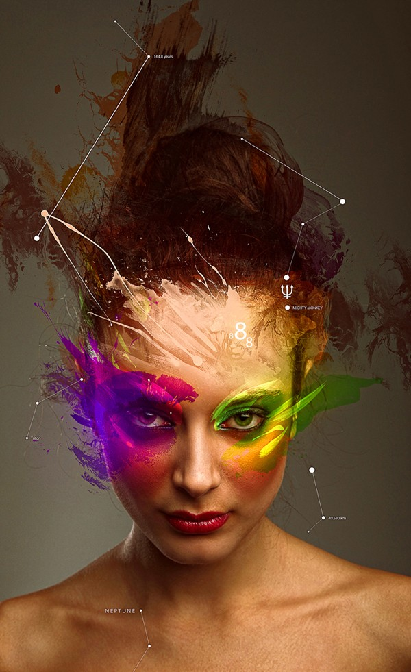 15+ Best Incredible Photo Manipulation For Inspiration 40