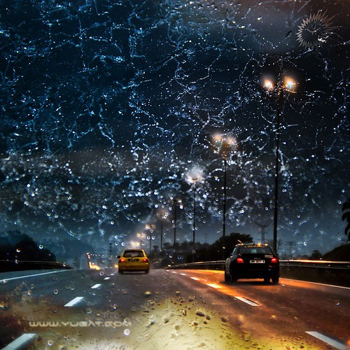 20+ Beautiful Collection Of Rain Photography 6
