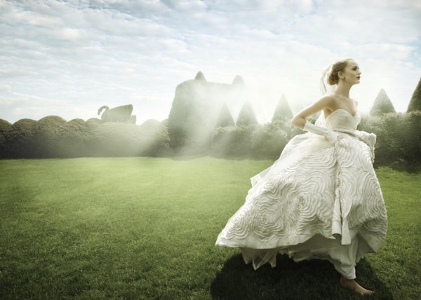 20 Examples of Stunning Bridal Photography 16