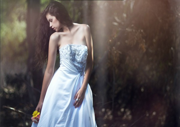 20 Examples of Stunning Bridal Photography 14