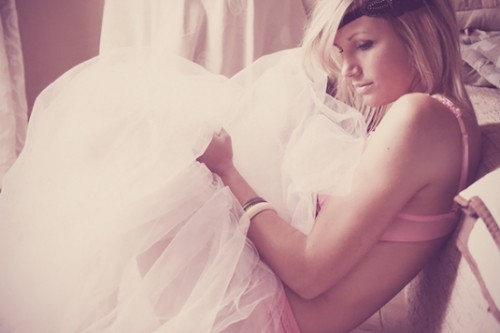 20 Examples of Stunning Bridal Photography 12