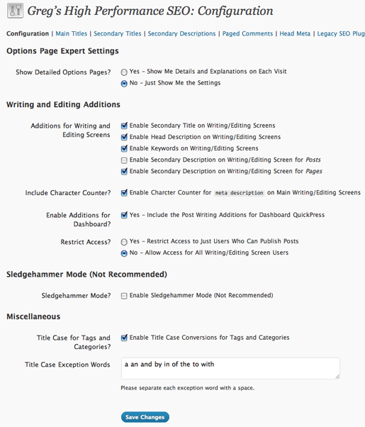 Wordpress Social Media & SEO Plugins for Optimize your Website 9