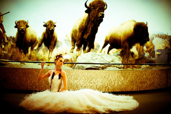 20 Examples of Stunning Bridal Photography 5