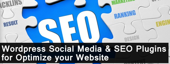 Wordpress Social Media & SEO Plugins for Optimize your Website 1