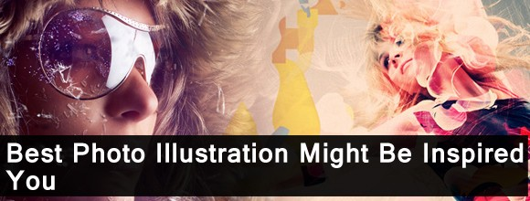 Best Photo Illustration Might Be Inspired You 1