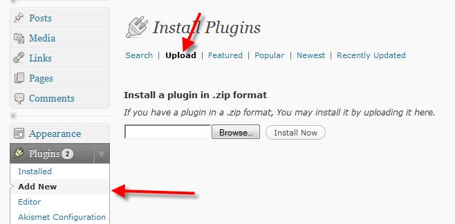Wordpress Social Media & SEO Plugins for Optimize your Website 5