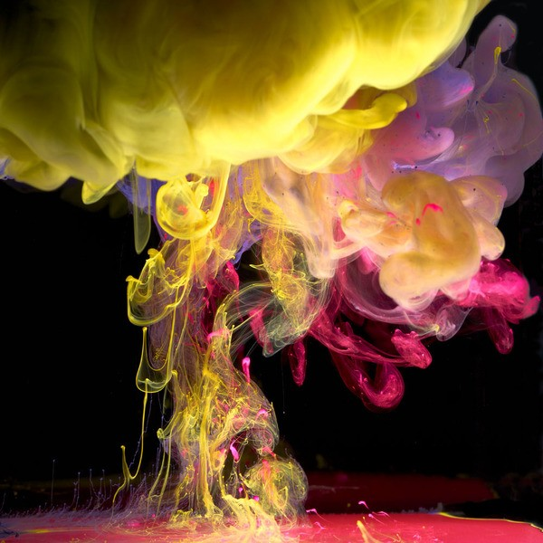 Underwater Ink Photographay By Mark Mawson 3