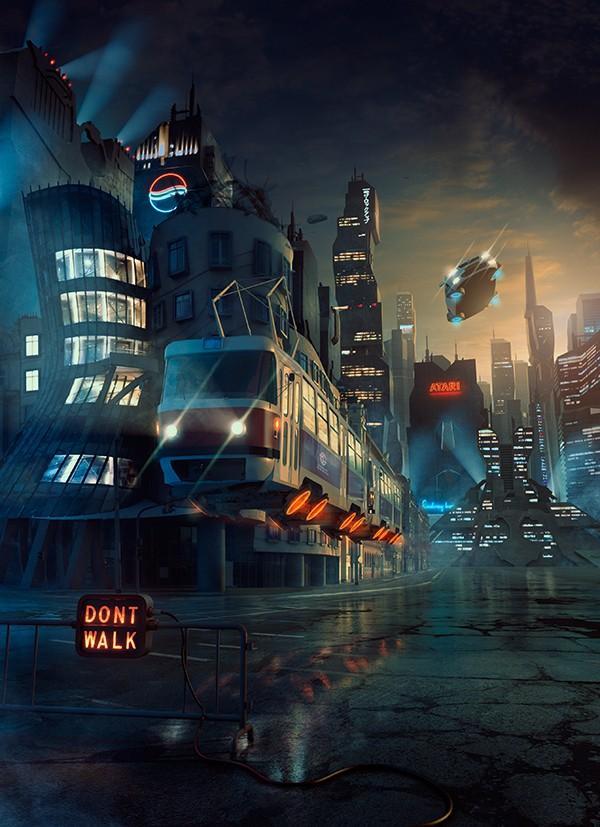 Artist Of The Week: Tomas Muller 10