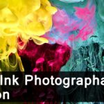 Underwater Ink Photographay By Mark Mawson 37