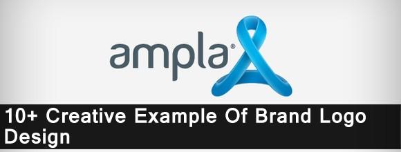 10+ Creative Example Of Brand Logo Design 1