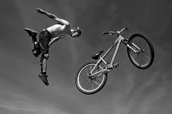 20+ Stunning Sports Action Photography 46