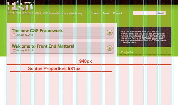 Essential CSS Frameworks For Web Developer 12