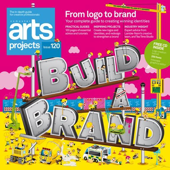 25+ Creative Magazine Design Inspiration For Designers 46