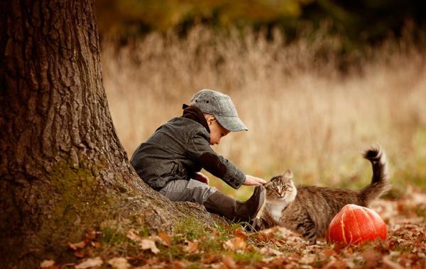 Kids Photography By Elena Karneeva 47