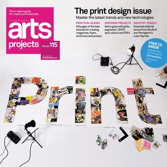 25+ Creative Magazine Design Inspiration For Designers 47