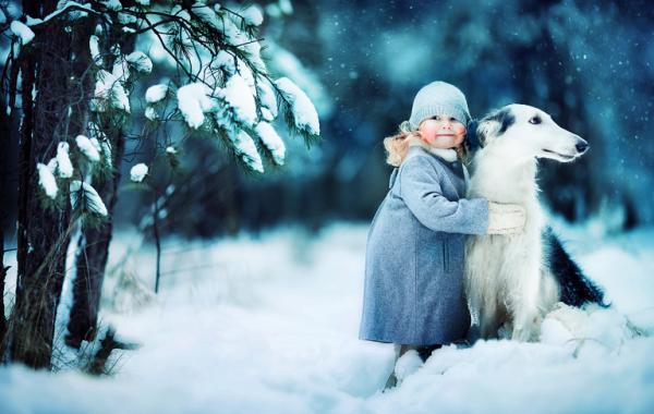 Kids Photography By Elena Karneeva 48