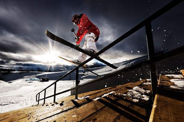 20+ Stunning Sports Action Photography 48