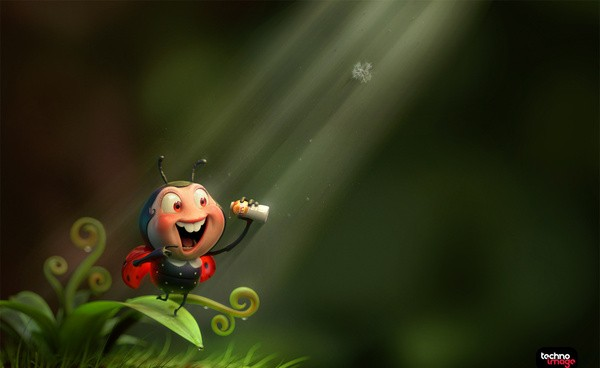 Outstanding Character Design For Your Inspiration 49
