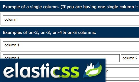 Essential CSS Frameworks For Web Developer 13