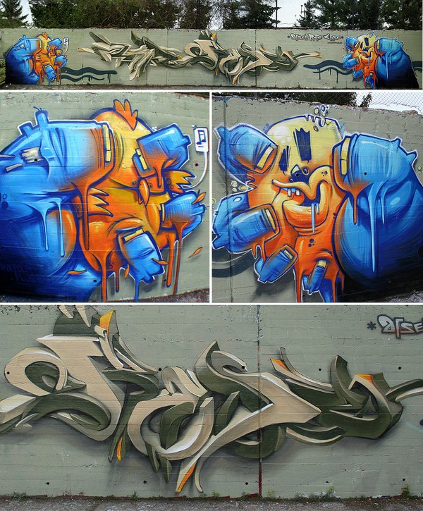 20 Awesome Collection Of WallArt 16