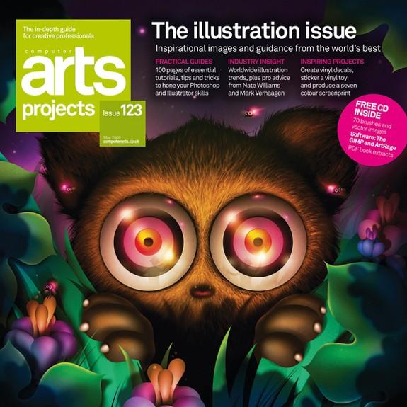 25+ Creative Magazine Design Inspiration For Designers 51
