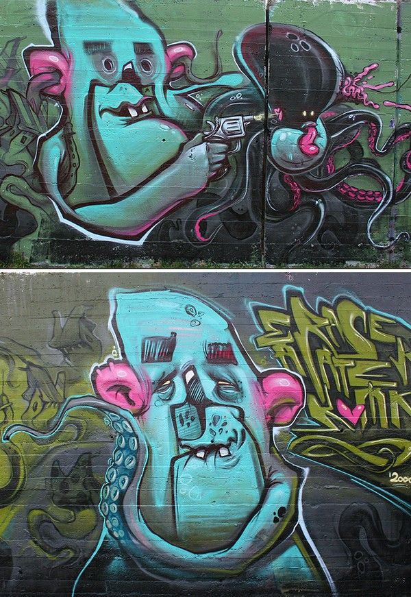 20 Awesome Collection Of WallArt 17