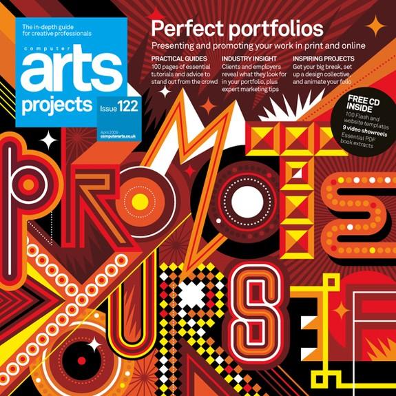 25+ Creative Magazine Design Inspiration For Designers 52