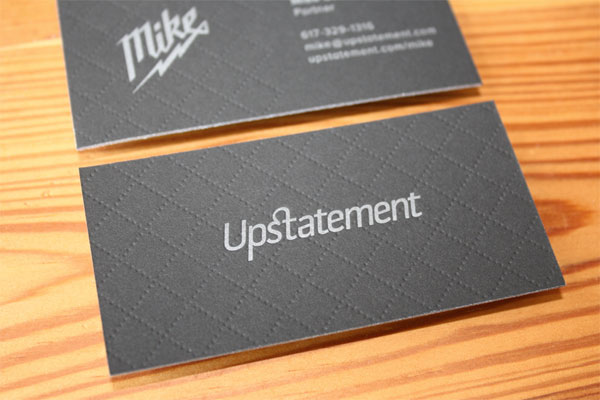 20+ Creative Business Cards Design Inspiration 51