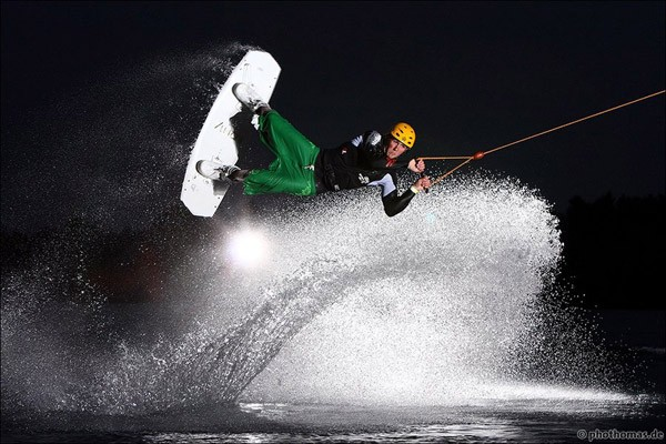 20+ Stunning Sports Action Photography 52