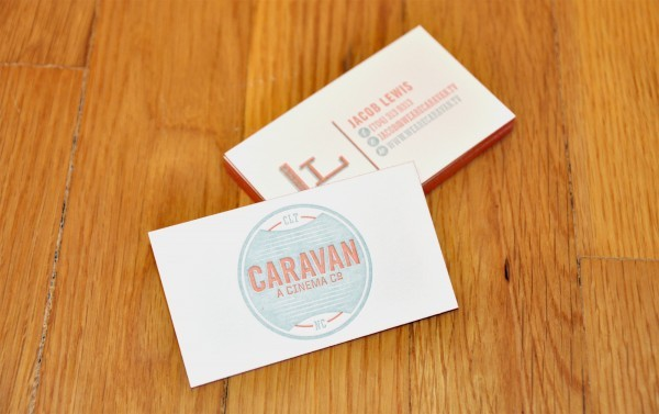 20+ Creative Business Cards Design Inspiration 52