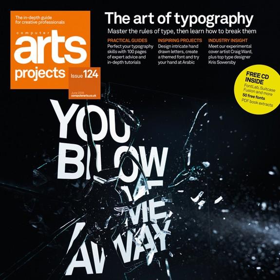 25+ Creative Magazine Design Inspiration For Designers 54