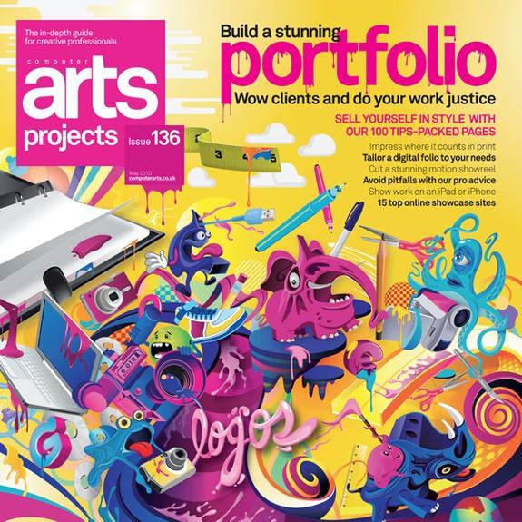 25+ Creative Magazine Design Inspiration For Designers 55