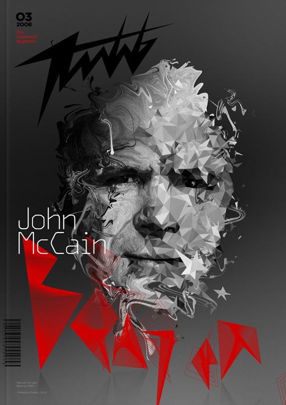 25+ Creative Magazine Design Inspiration For Designers 56